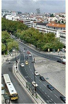 Lisboa - Restauradores
