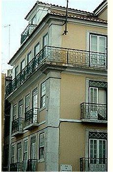Casa S. Bento - Lisboa