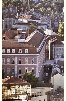 Hospital São José - Lisboa