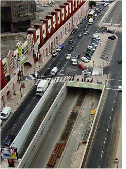 Lisboa-Túnel