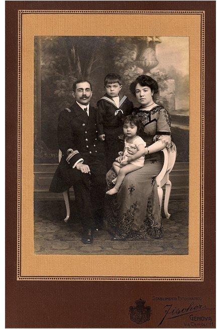 Pais, Manuel e Palmira Tito de Morais