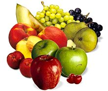 Frutos portugueses