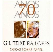 Gil Teixeira Lopes