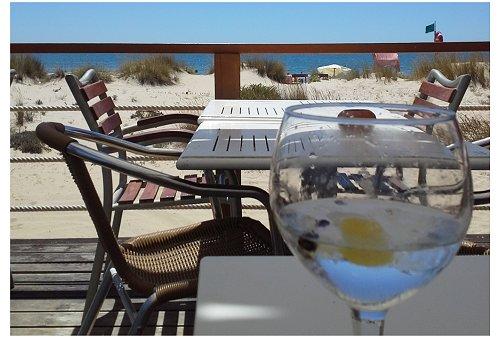 Gin Cabanas