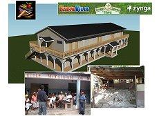Zinga - Seeds for Haiti