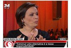 Helena Matos