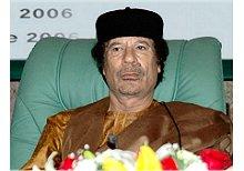 Presidente líbio