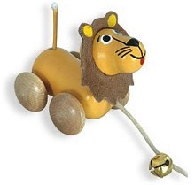 Leão Brinquedo