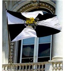 Bandeira Lisboa - CML