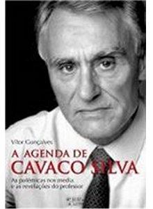 A agenda de Cavaco