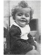 Luís Novaes Tito - 2 anos