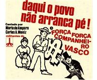 MDP - Companheiro Vasco