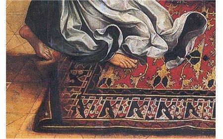 Tapetes Museu Nacional de Arte Antiga