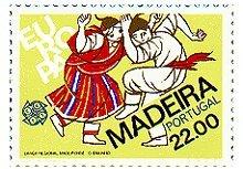 Selo Madeira