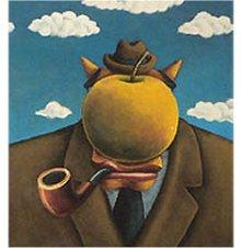 Magritte Gozo