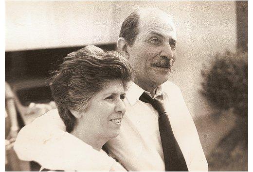 Manuel e Maria Emília Tito de Morais
