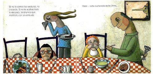 Mentiras ilustradas