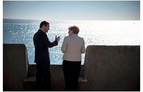 Coelho Merkel