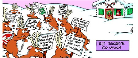 Greve de Natal