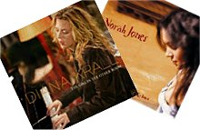 Norah Jones e Diana Krall