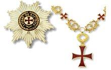 Ordem Infante