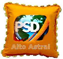Almofada PSD