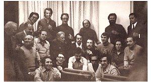 Fundação do Partido Socialista
