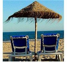 Palhota praia