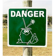 Perigo Golf
