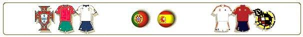Portugal/Espanha