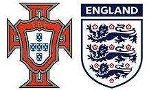 Portugal Inglaterra