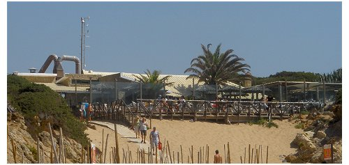 Praia Abano