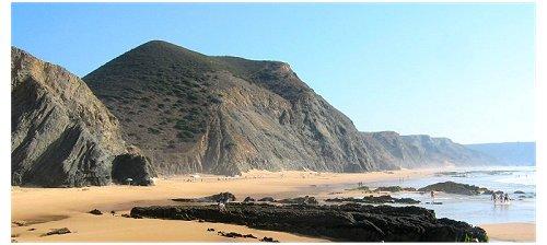 Praia do Barriga