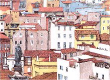 Pintura Lisboa