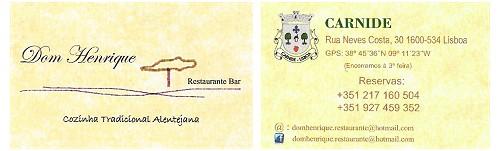 Restaurante Don Henrique