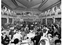 Ritz Clube