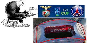 Paris Saint Germain Sport Lisboa Benfica