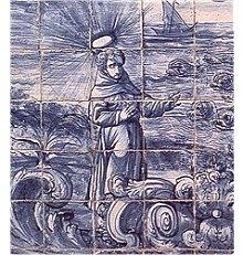 Santo António aos Peixes