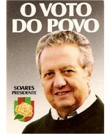 MASP - Mário Soares