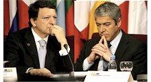 Presidentes da Comissão e União europeias