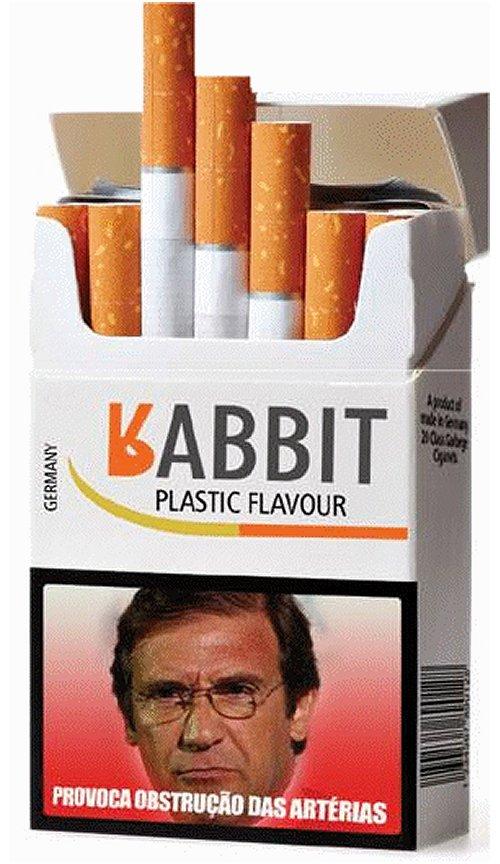 Rabbit Tabaco