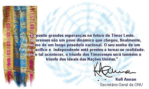 Annan Timor