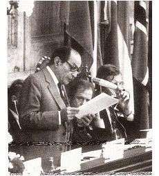 Tito de Morais - Assembleia da República
