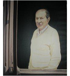 Quadro Tito de Morais