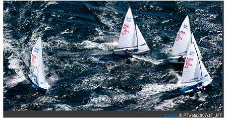 ISAF Sailing World Championships