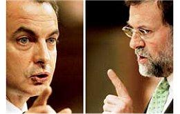 líderes espanhóis